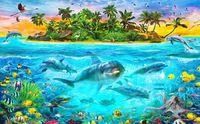 Подводный мир 20 фото