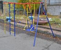 Спортивный комплекс Пионер -  Шалун
