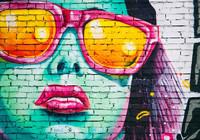 Лофт граффити