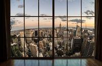 Террасы и балконы 37 фото